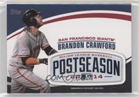 Brandon Crawford