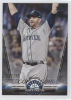 James Paxton /299