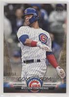 Willson Contreras #8/50