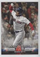 Game Changers - Mookie Betts