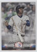 Didi Gregorius [EX to NM]