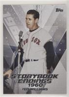Ted Williams [NoneEXtoNM]