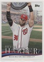Bryce Harper [Noted]