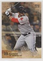 J.D. Martinez [EX to NM]