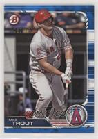 Mike Trout [EX to NM] #/150