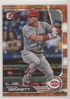 Scooter Gennett #/25