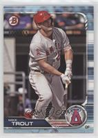 Mike Trout #/499