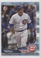 Anthony Rizzo #/499