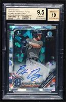 Brock Deatherage [BGS 9.5 GEM MINT] #/100