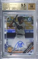 Marco Luciano [BGS9.5GEMMINT] #/499