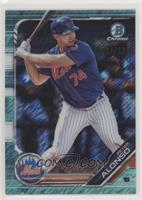 Peter Alonso #/125