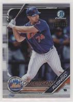 Peter Alonso /499