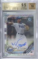 Wander Franco [BGS 9.5 GEM MINT]