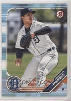 Franklin Perez [Noted] #/499