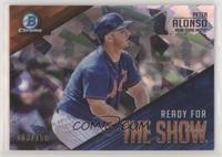 Peter Alonso #/150