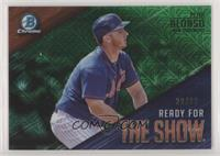Peter Alonso #29/99