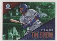 Vladimir Guerrero Jr Baseball Cards