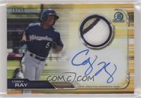 Corey Ray #/50
