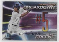 Riley Greene #/250