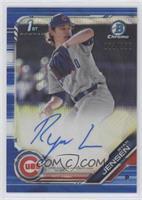 Ryan Jensen #/150