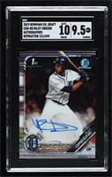 Riley Greene [SGC 9.5 Mint+] #/499