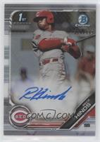 Rece Hinds #/499