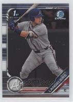 Shea Langeliers (Batting)