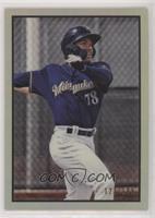 Corey Ray #/199