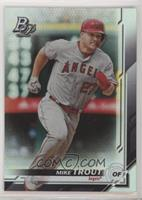 Mike Trout (Running Bases) [EXtoNM]