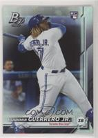 Rookie SP Variation - Vladimir Guerrero Jr.