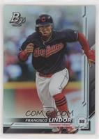 Francisco Lindor [EX to NM]