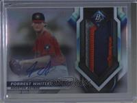 Forrest Whitley [Noted] #/1