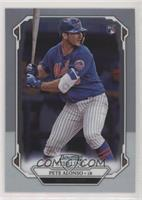 Rookie - Pete Alonso