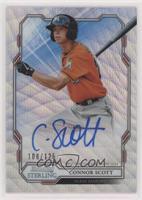 Connor Scott #/125