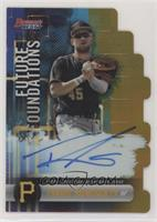 Travis Swaggerty [EXtoNM] #/50