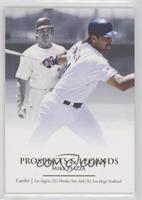 Prospects & Legends - Mike Piazza