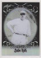 Babe Ruth #/15