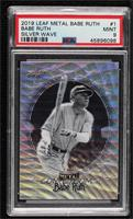 Babe Ruth [PSA 9 MINT]
