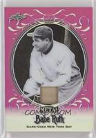 Babe Ruth #/6