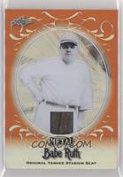 Babe Ruth [Noted] #/3