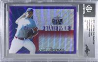 Jimmy Lewis [Uncirculated] #/1