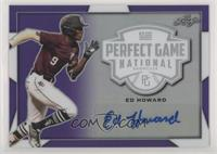 Ed Howard #1/12