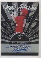Tyler Callihan #/5