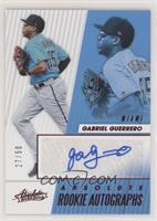 Gabriel Guerrero #/50