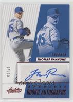 Thomas Pannone #42/50