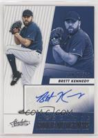 Brett Kennedy