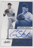 Connor Sadzeck