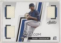 Touki Toussaint