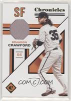 Brandon Crawford #/99