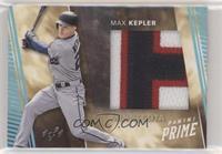 Max Kepler #/1